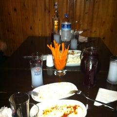 Photo taken at Muhabbet Bar by Sema K. on 11/18/2012