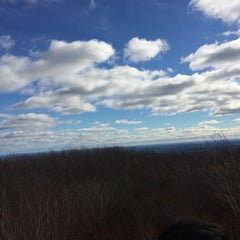 Photo taken at Wachusett Mountain State Park by Brian on 11/14/2015