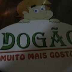 Photo taken at Dogão by Danila R. on 4/21/2013