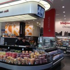 Photo taken at Walgreens by Bessie on 4/2/2013