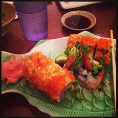 Photo taken at Kai's Japanese Restaurant by Glenn on 3/2/2013