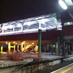 Photo taken at Estação Osasco (CPTM) by Emerson R. on 1/22/2013