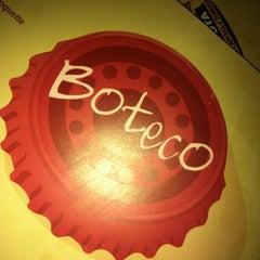 Photo taken at Boteco Miami by Douglas H. on 12/28/2012