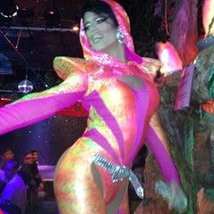 Photo taken at Toucans Tiki Lounge by Xander T. on 5/27/2013