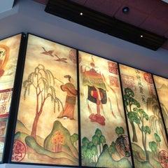 Photo taken at P.F. Chang's Asian Restaurant by Ingram S. on 5/30/2013