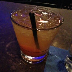 Photo taken at Switch Restaurant & Wine Bar by Drew S. on 3/12/2013