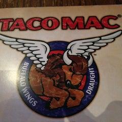 Photo taken at Taco Mac by Drew S. on 1/29/2013