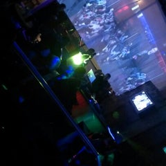 Photo taken at BLU by IN the Loop T. on 10/21/2012