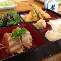 Photo taken at Iwata by FoodTrucker T. on 10/25/2014