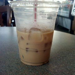 Photo taken at Tanner's Coffee Co by Christy M. on 9/17/2012