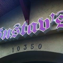 Photo taken at Gustav's Pub & Grill by Craig on 10/25/2012