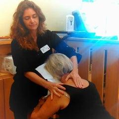 Photo taken at Take 5 Massage @ Whole Foods Market by Take 5 Massage on 2/6/2015
