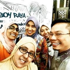 Photo taken at Kementerian Pembangunan Wanita, Keluarga dan Masyarakat (KPWKM) by Mohamad Ali T. on 7/30/2015