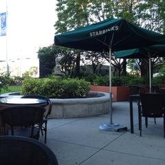 Photo taken at Starbucks by Robert M. on 5/8/2013