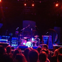 Photo taken at House of Blues by Jessica R. on 2/25/2013