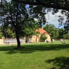 Photo taken at Kampa by Happy on 7/4/2013