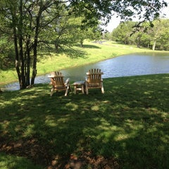 Photo taken at The Canebrake Resort by Jane on 5/9/2013