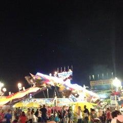 Photo taken at Arizona State Fair by Sandra R. on 10/29/2012