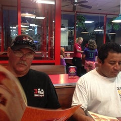 Photo taken at Huddle House by Grill Doctor on 6/19/2013