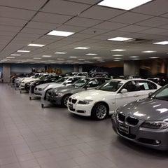 Photo taken at Motorwerks BMW by Ken T. on 10/19/2013