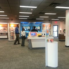 Photo taken at AT&T by Kristine B. on 3/10/2013