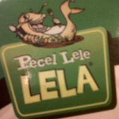 Photo taken at Pecel Lele Lela by Intan R. on 9/9/2013