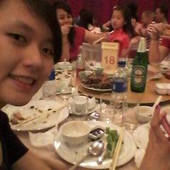 Photo taken at Golden Dragon KTV & Club by Sabrina H. on 2/9/2013