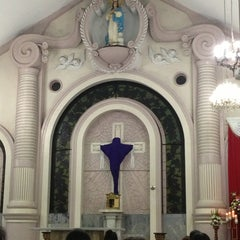 Photo taken at Monasterio De Santa Clara by M S. on 3/28/2013