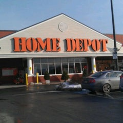 Photo taken at The Home Depot by Volodymyr S. on 12/21/2013