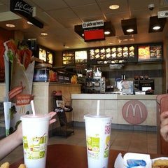 Photo taken at McDonalds by Craig S. on 5/17/2013