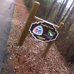 Photo taken at Longleaf Trace @ West Hills by Allison L. on 2/26/2013
