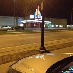 Photo taken at Marcus La Crosse Cinema by Jo K. on 11/24/2012