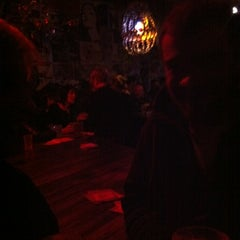 Photo taken at Le Grand Mix by Pierre D. on 12/8/2012