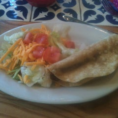 Photo taken at Tupy's Mexican Food Supreme by Keith L. on 10/14/2012