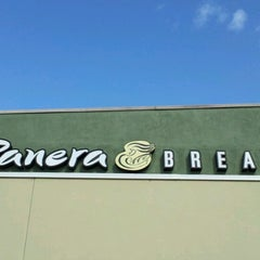 Photo taken at Panera Bread by Stanley S. on 12/2/2012