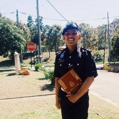 Photo taken at Penjara Sungai Buloh by Epolweepu on 1/14/2015