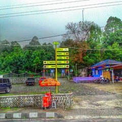 Photo taken at Cemoro Sewu by Arie T. on 12/5/2014