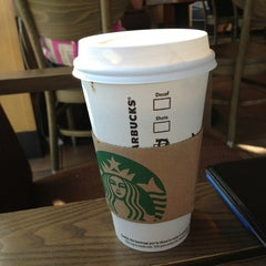 Photo taken at Starbucks by Dave S. on 8/5/2013