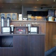 Photo taken at Starbucks by Marwin S. on 10/4/2012