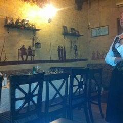 Photo taken at Ресторанчикъ by Даниил С. on 12/24/2012