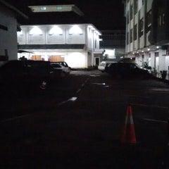 Photo taken at Balai Kota Bogor by Karena K. on 9/6/2014