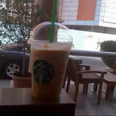 Photo taken at Starbucks | ستاربكس by Closed. on 3/14/2013