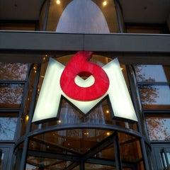 Foto tirada no(a) M6 Métropole Télévision por Olivier G. em 10/21/2012