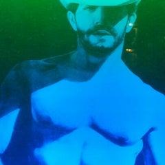 Photo taken at Hidden Door by Kevin M. on 11/17/2012