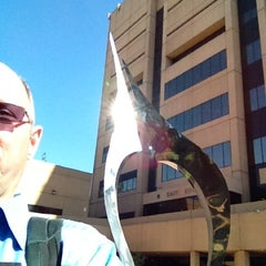 Photo taken at Superior Court of CA - El Cajon by Gary E. on 9/27/2012