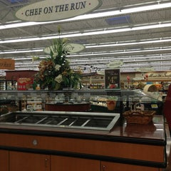 Photo taken at Kroger by Aly H. on 4/8/2013