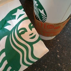 Photo taken at Starbucks by althea c. on 9/5/2013