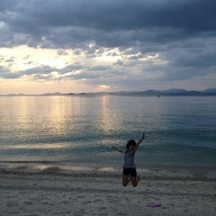 Photo taken at The Elixir Resort - Koh Yao by Gift C. on 12/21/2012