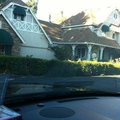 Photo taken at Crazy Gardens by Annie W. on 11/3/2012