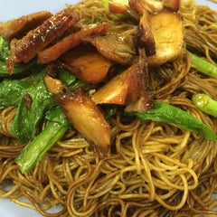 Photo taken at Tang City Food Court 唐城美食中心 by Laurene S. on 8/9/2015